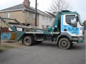 Highway Skip Services From The Best Skip Hire Company