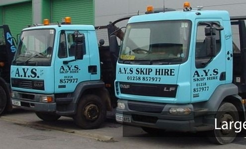 Rubbish Clearance | 25 Years Of Experience | AYS Skip Hire