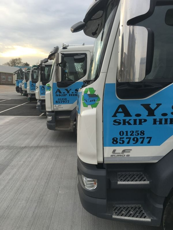 A.Y.S Skip Hire