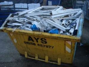 Mini skip hire prices in Bournemouth
