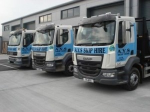 Skip hire in Christchurch