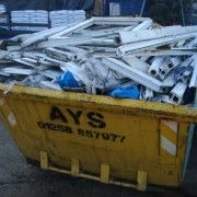 AYS Skip Hire Asbestos Removal in Bournemouth