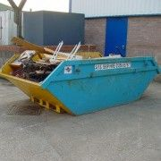 Skip Container Bournemouth
