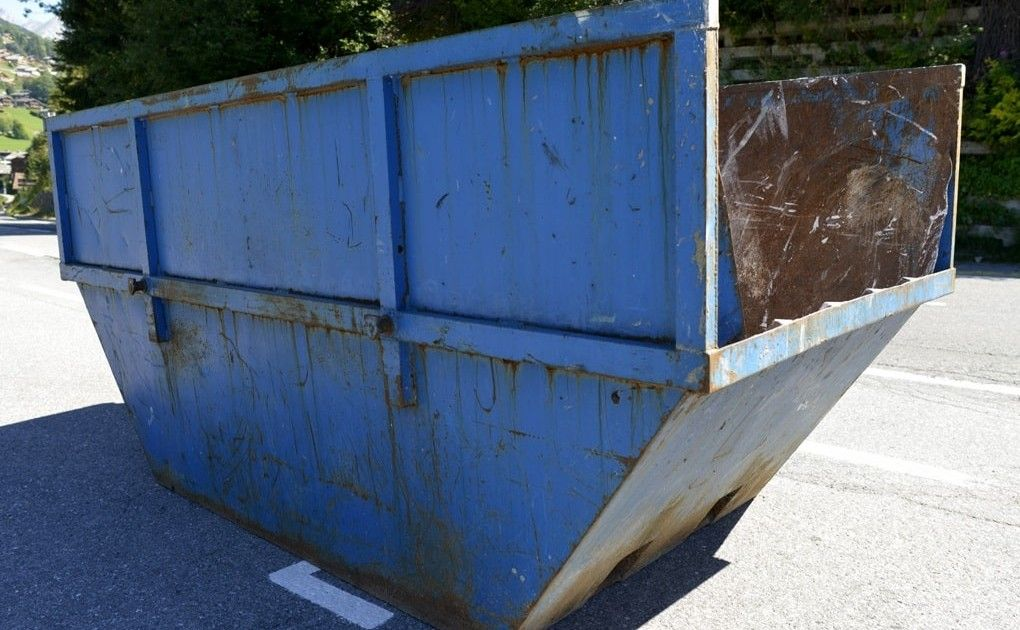 Affordable Skip Hire in Bournemouth